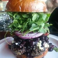 Photo taken at Scolari's Good Eats by Jennifer on 7/17/2013