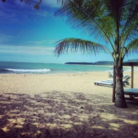 Photo taken at Trancoso by Nadezhda S. on 10/1/2012