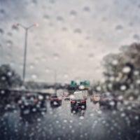 Photo taken at I-695 / I-83 / MD 25 interchange by Jason T. on 10/11/2013