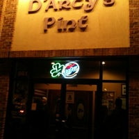 Photo taken at D'Arcy's Pint by Matt C. on 11/17/2012