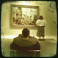 Photo taken at Cummer Museum of Art and Gardens by Steve W. on 1/16/2013