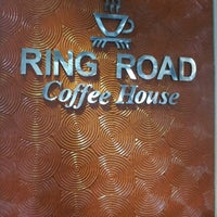 Photo taken at Ring Road Coffee by Jaka R. on 10/13/2013