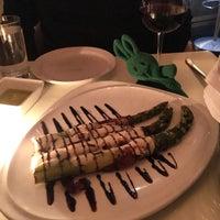 Photo taken at Giano Restaurant by greenie m. on 3/2/2016