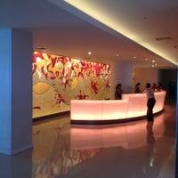 Photo taken at The Condado Plaza Hilton by Rod B. on 11/10/2012