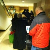 Photo taken at United States Postal Service by Lono B. on 12/18/2012