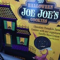 Photo taken at Trader Joe's by Angi K. on 10/13/2013