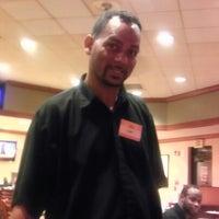 Photo taken at Denny's by C.J. L. on 10/13/2012