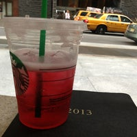 Photo taken at Starbucks by Napoleon S. on 7/31/2013
