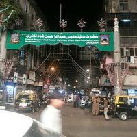 Photo taken at Dada Rehman Shah Dargah by Safi S. on 3/11/2013