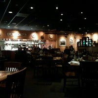 Photo taken at Carrabba's Italian Grill by Frank C. on 1/23/2013