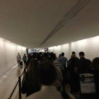 Photo taken at Terminal A by Jane A. on 8/18/2013