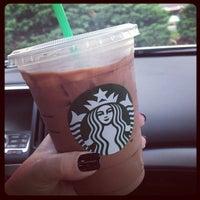 Photo taken at Starbucks by Nicole R. on 10/7/2012