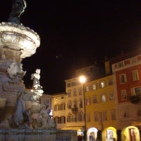 Photo taken at Piazza Duomo by Marco D. on 12/8/2012