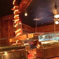 Photo taken at Taste of India by Mo Alharbi on 5/4/2013