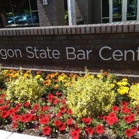 Photo taken at Oregon State Bar by Jennifer B. on 6/5/2013