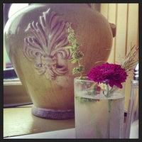 Photo taken at La Maison Bakery and Cafe by Jennifer B. on 8/25/2013