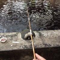 Photo taken at Bishan Hai Bin Prawning by Kenneth C. on 8/17/2013