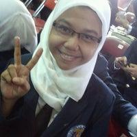 Photo taken at Sekolah Tinggi Ilmu Ekonomi Indonesia (STIESIA) by Heni O. on 6/13/2014