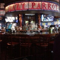 Photo taken at Lazy Pirate by Billy W. on 3/28/2013