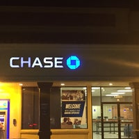 Photo taken at Chase Bank by CJ Y. on 10/22/2015