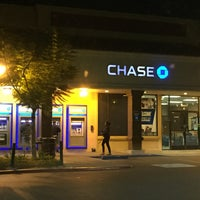 Photo taken at Chase Bank by CJ Y. on 11/17/2015