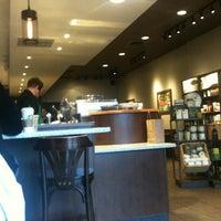 Photo taken at Starbucks by mac d. on 4/14/2013
