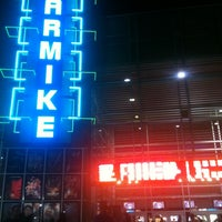 Photo taken at Carmike Motion Pictures Patton Creek 15 + IMAX by mac d. on 3/24/2013