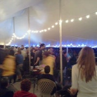 Photo taken at Octoberfest by Jason F. on 10/2/2011