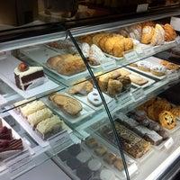 Photo taken at Coupa Café by Tristan on 12/21/2010