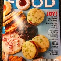 Photo taken at Barnes & Noble by Jen T. on 12/2/2012