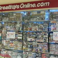 Photo taken at Greattoysonline by John Alexander S. on 12/9/2012