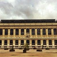 Photo taken at Grande Galerie de l'Évolution by Werner V. on 5/11/2014
