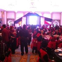 Photo taken at Kediaman Rasmi Perdana Menteri by Isa Zaihasram on 12/7/2014