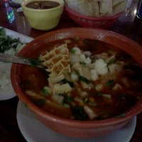 Photo taken at San Marcos Restaurant by Rose G. on 11/7/2012