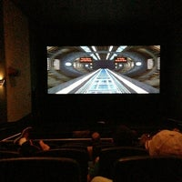 Photo taken at Regal Cinemas Birkdale 16 & RPX by Phillip Z. on 5/30/2013