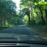 Photo taken at Ike Kinswa State Park by Bradley A. E. on 7/10/2013