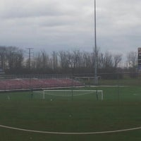 Photo taken at Uihlein Soccer Park by Bill B. on 4/7/2016