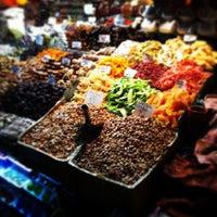 Photo taken at Spice Bazaar by Burak S. on 5/17/2013