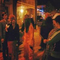 Photo taken at Caz's Pub by James M. on 10/7/2012
