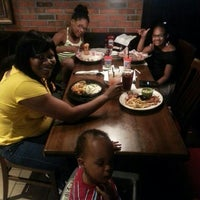 Photo taken at TGI Fridays by Donnell H. on 5/11/2014