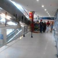 Photo taken at Walmart by Valdir d. on 11/15/2012