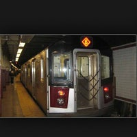 Photo taken at MTA Subway - Castle Hill Ave (6) by King-Christopher J. on 10/26/2012
