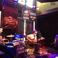 Photo taken at The Pour House Music Hall by Mark W. on 9/5/2013