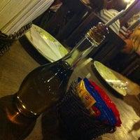 Photo taken at La Bella Pizzaria by Nehi O. on 12/21/2012