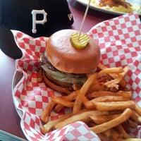 Photo taken at Salt & Pepper Diner by Bobby S. on 6/8/2013