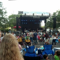 Photo taken at Kleman Plaza by Penny N. on 5/26/2013