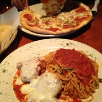 Photo taken at New York Pizza & Pasta by LaBrina N. on 3/16/2013