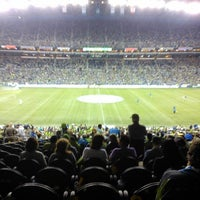 Photo taken at Section 235 by Frank B. on 8/26/2013