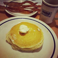 Photo taken at IHOP by Mike Q. on 2/5/2013
