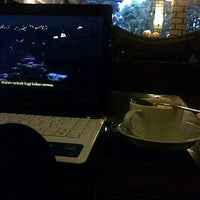 Photo taken at Resep Moyang Cafe & Resto by F E B B Y A. on 5/14/2015